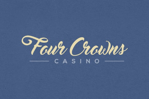 4crown casino logo