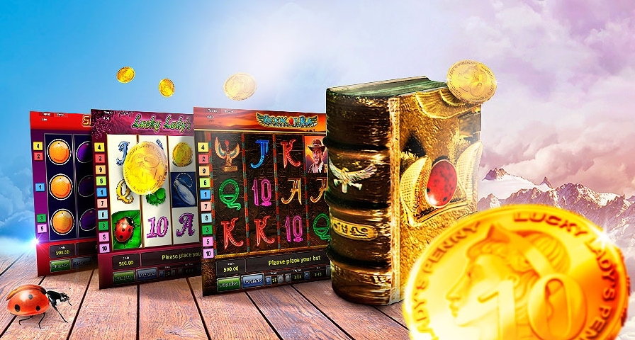 Play Book Of Ra Real Money