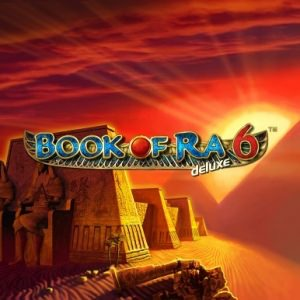 find all about book of ra 6 version