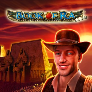 you can play book of ra deluxe on our website