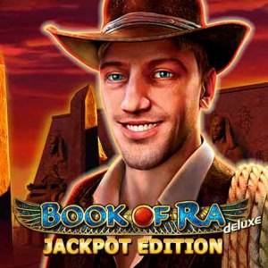 book of ra jackpot edition online