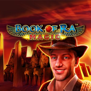 spela book of ra magic online gratis