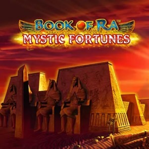 book of ra mystic fortunes is the latest version of this game